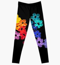 Bright Bloom Leggings