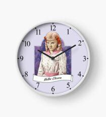 Miss Nellie Oleson Horloge