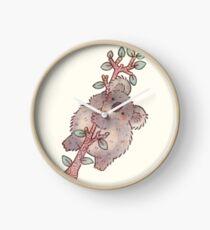 Reloj Koala gordita