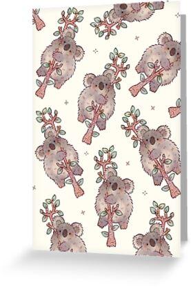 Chubby Koala by Bumcchi