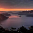 Lake Eildon. by Donovan Wilson