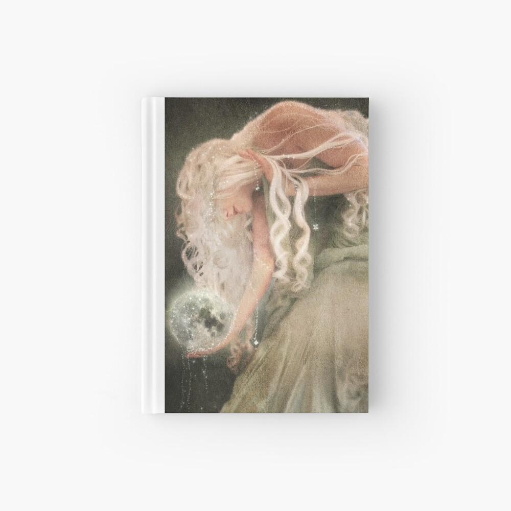 Sister Moon Hardcover Journal