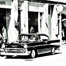 The Car by Robert Drobek