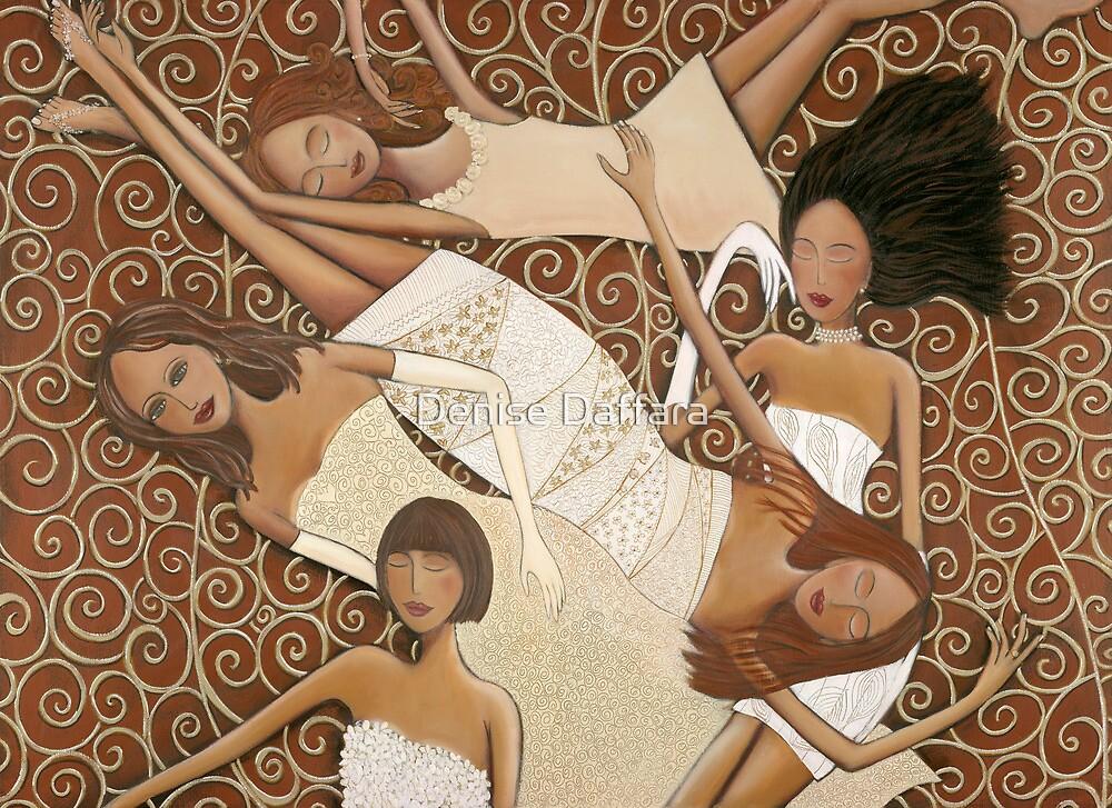"""""""Pearls & Lace"""" by Denise Daffara"""