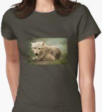 Spirit of the wolf T-Shirt