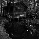 Alfred Nicholas' Boathouse #2 by Jason Green