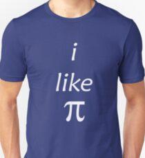 I like Unisex T-Shirt