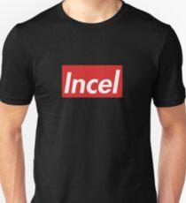 Incel :)  Slim Fit T-Shirt