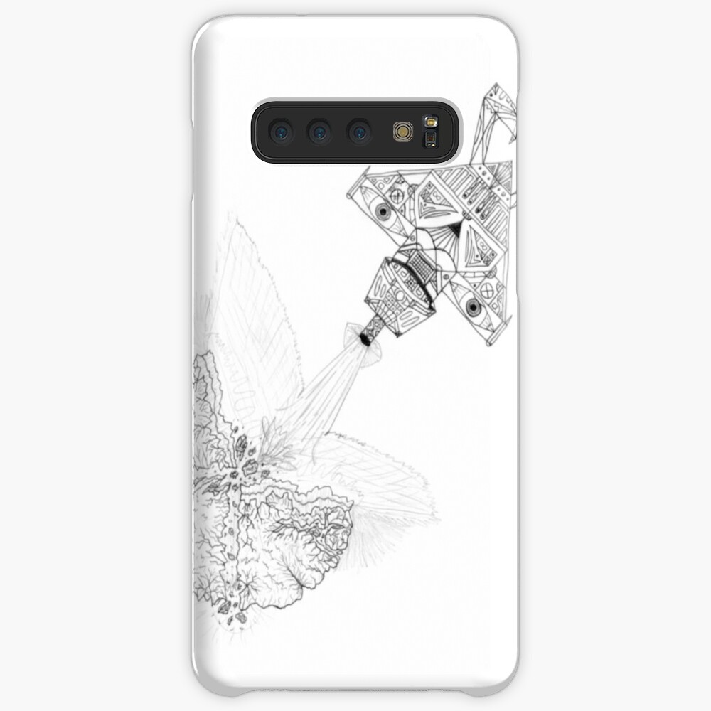 Merch #3 -- Asteroidestroya Cases & Skins for Samsung Galaxy