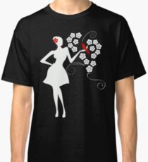 A Touch of Life Classic T-Shirt