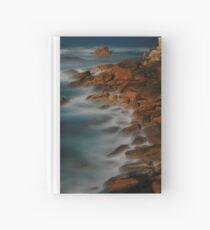 Moon Tide Hardcover Journal