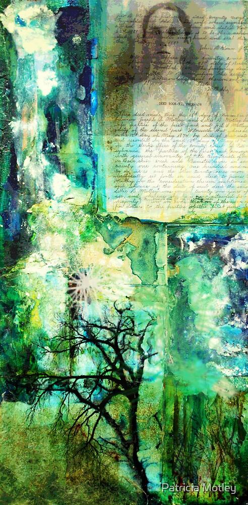 Hattie's Deed by Patricia Motley