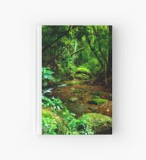The Colour of Rain Hardcover Journal