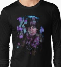 The Fourth Doctor Long Sleeve T-Shirt