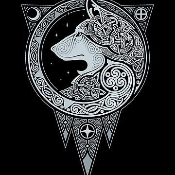 NORSE ULV. SILVER. by RAIDHO