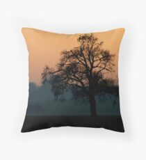 Roost Throw Pillow