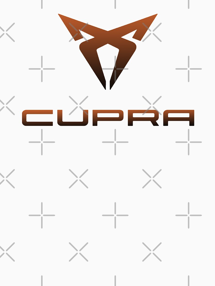 Cupra team by Driftenemy
