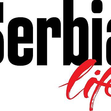 Serbia Life Serbian Serbia Raised Me by ProjectX23