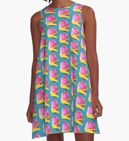 Adelaide Zen A-Line Dress
