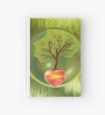 Tree Of Life #2 Hardcover Journal