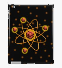Atomic Structure iPad Case/Skin