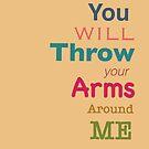 Arms around me by MarleyArt123