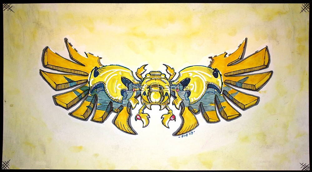 Scarab by LastChance