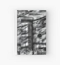 Moonlit Entry Hardcover Journal