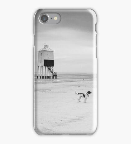 Fletcher iPhone Case/Skin