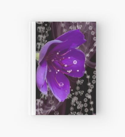 Crystal Vision Hardcover Journal