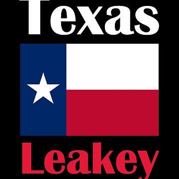 Leakey TX by CrankyOldDude