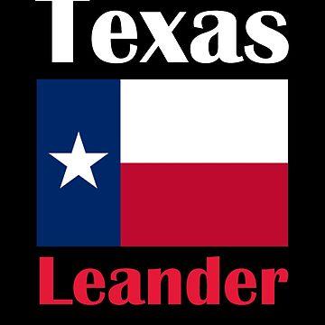 Leander TX by CrankyOldDude