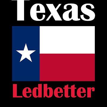 Ledbetter TX by CrankyOldDude