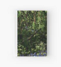 Meet Me Half Way Hardcover Journal