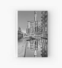 Birmingham Waterways Hardcover Journal