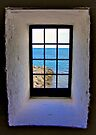 Lighthouse View by Bill Wetmore