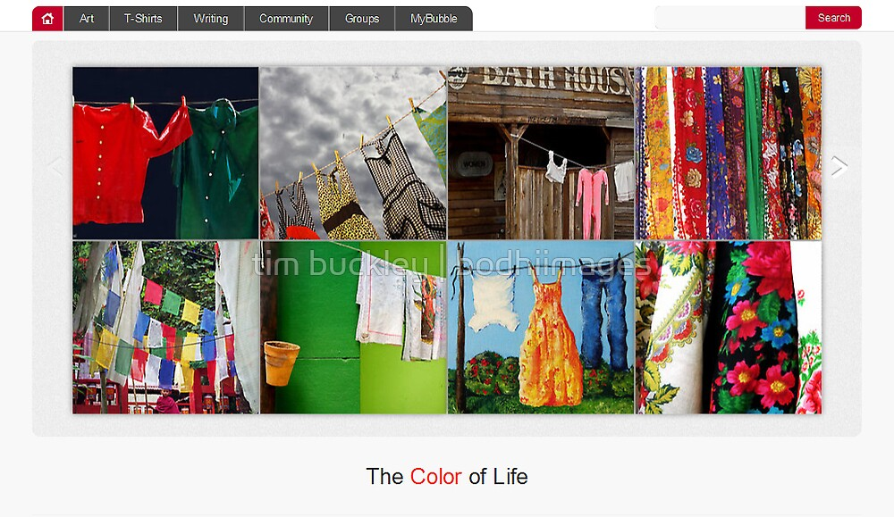 homepage feature by tim buckley   bodhiimages