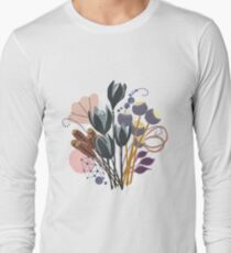 Fall Bouquet Long Sleeve T-Shirt