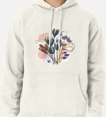 Fall Bouquet Pullover Hoodie