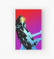 70's Rock Hardcover Journal