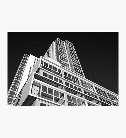 'Altitude' Apartments Photographic Print