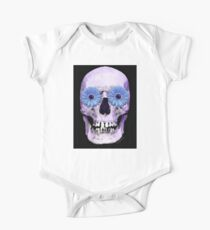 Skull Art - Day Of The Dead 3 Kids Clothes