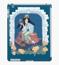 Tarot Ace of Coins/Pentacles iPad Case/Skin