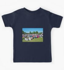 Tentertainment music festival, England Kids Clothes