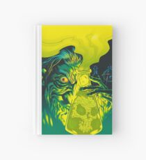 MAD SCIENCE! Hardcover Journal