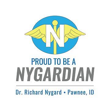 Proud Nygardian by srtasarahita