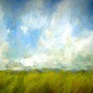 «Pastos y el cielo en Kauai» de linaji
