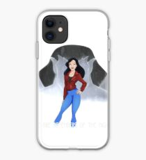 Defenders of the Night iPhone Case