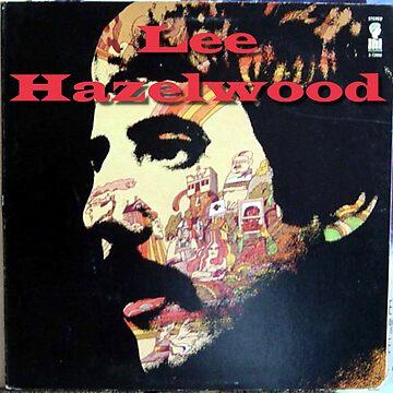 Lee Hazelwood, Rock, Pop, Folk, World, & Country  by Vintaged