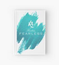 Fearless Hardcover Journal